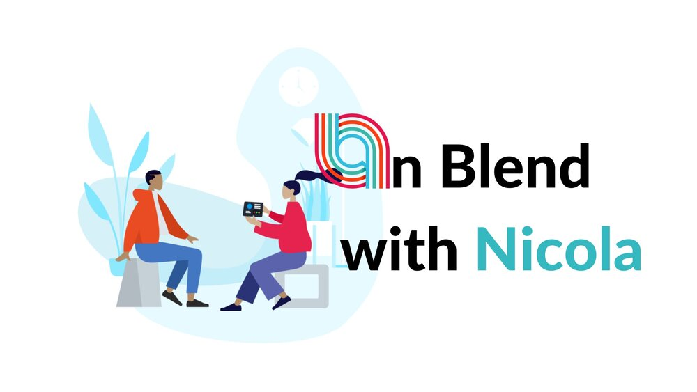 On Blend with Nicola | What does hybrid working really mean for performance management?