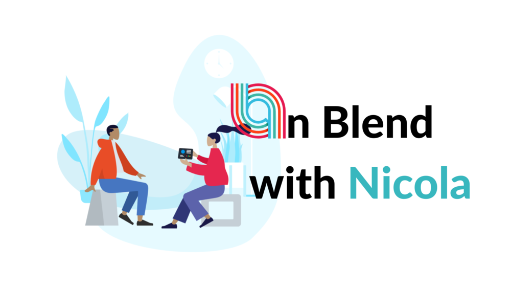 On Blend with Nicola | Performance management post-lockdown