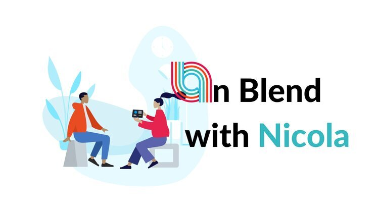 On Blend with Nicola | Insights into your employee motivators