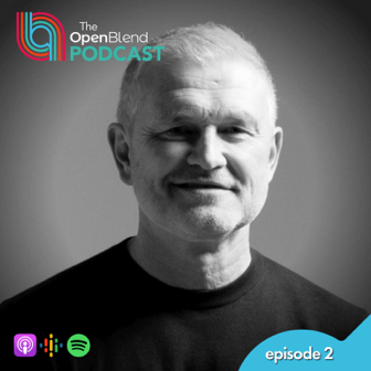 Episode 2 of The OpenBlend Podcast