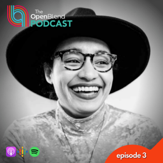 Episode 3 of The OpenBlend Podcast