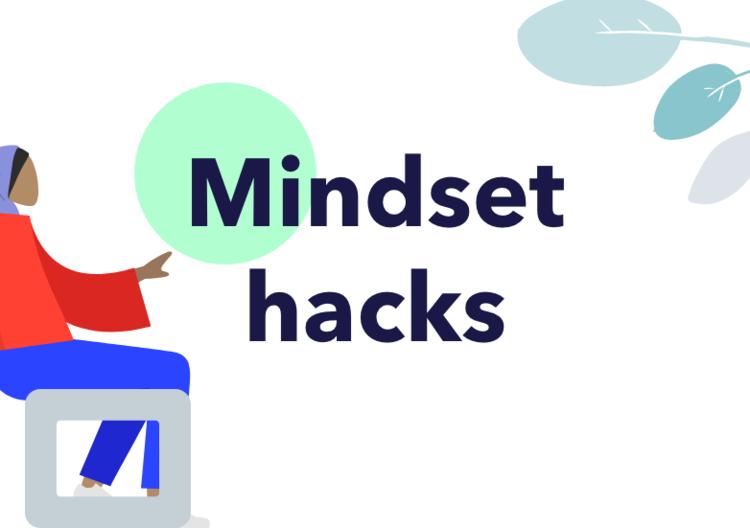 Mindset Hacks