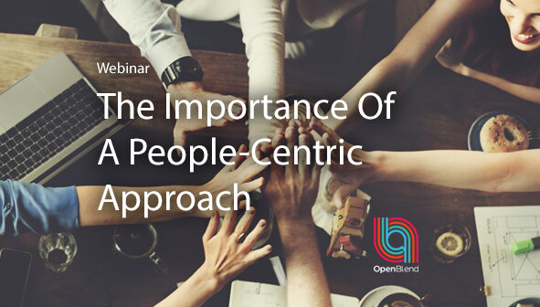 The Importance of a People-Centric Approach